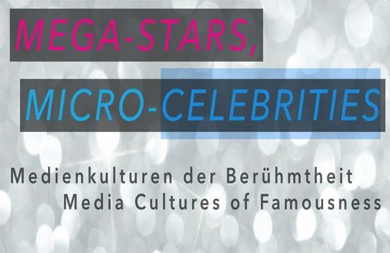 Mega-Stars, Micro-Celebrities