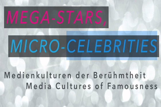 Celebrity Cultures (2015)