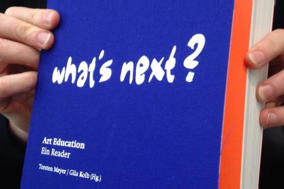 Post-Internet Arts Education (2015)