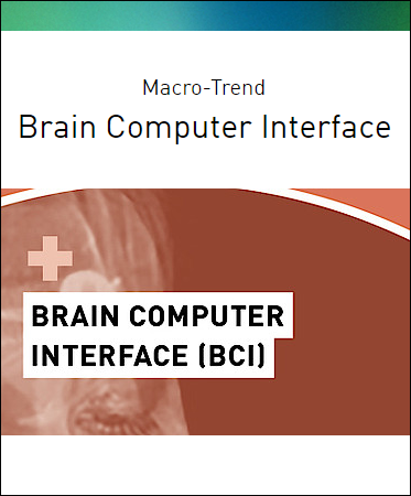 Makro-Trend: Brain Computer Interface