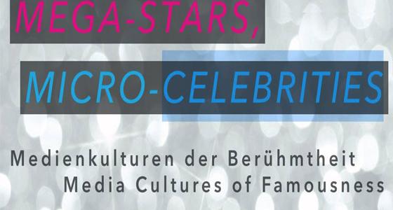 Celebrity Cultures (2015)
