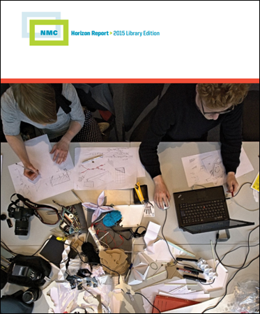 NMC Horizon Report > 2015 Library Edition