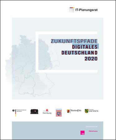 Zukunftspfade Digitales Deutschland 2020