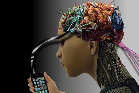 Mediierte Kommunikationsformen (2015)