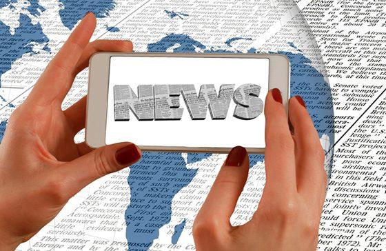 Demokratierelevanter digitaler Journalismus (2018)