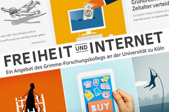 Freiheit und Internet (2017)