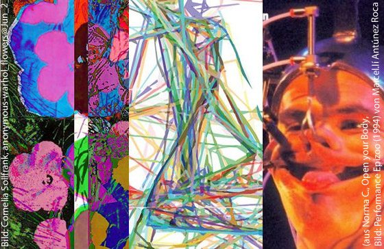 Art & Algorithms (2018)