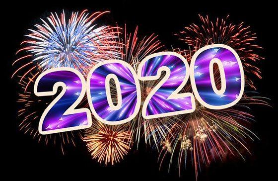 Sechs neue Projekte in 2020