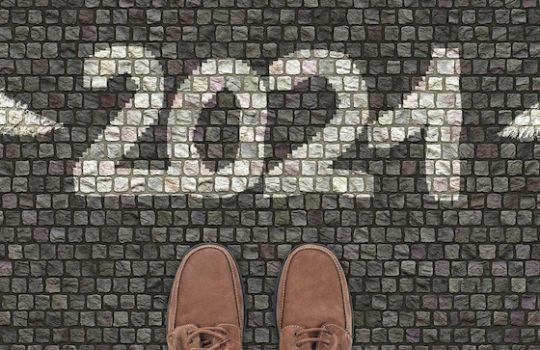 Ausschreibung 2021 gestartet