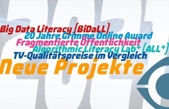 Fünf Projekte mit siebter Förderrunde gestartet