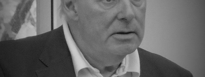 Wir trauern um <br>Manfred Faßler